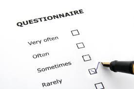 Maafa Questionnaire