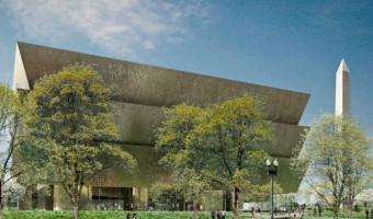 NMAAHC on CBS 60 Minutes